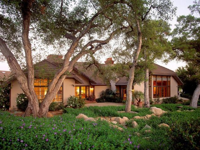 McLean Ln, Birnam Wood, Montecito