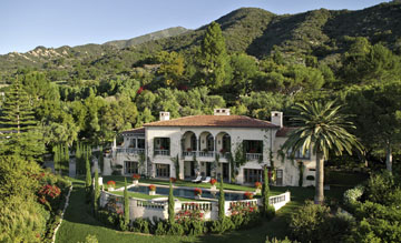 East Mountain Dr, Montecito