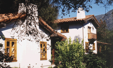 El Bosque Rd, Montecito