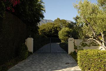 Juan Crespi Ln, Montecito