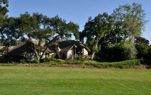 McLean Ln, Montecito